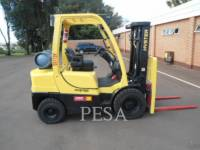 HYSTER FORKLIFTS H60FT equipment  photo 2