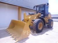 Equipment photo CATERPILLAR 924HZ WHEEL LOADERS/INTEGRATED TOOLCARRIERS 1