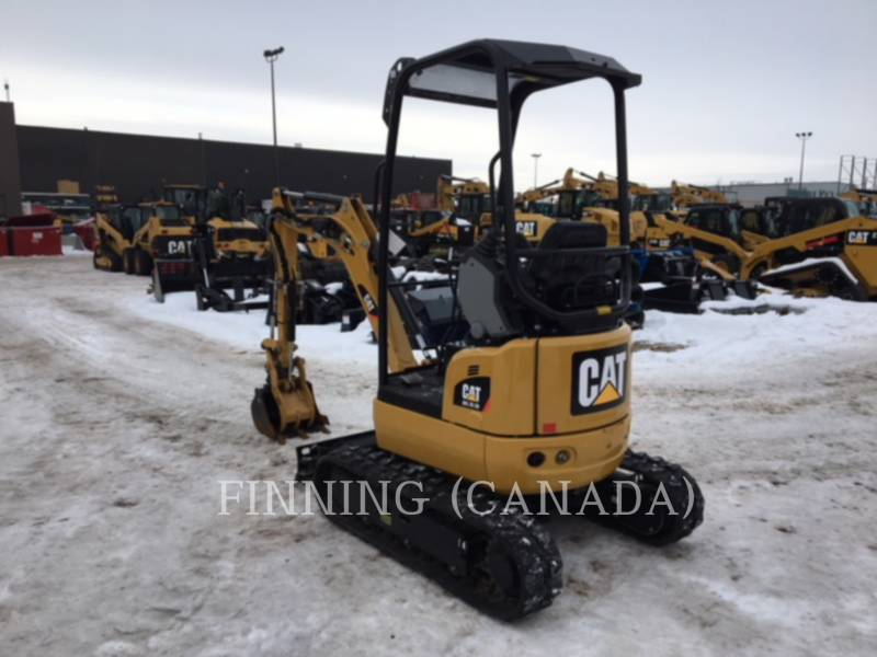 CATERPILLAR EXCAVADORAS DE CADENAS 301.7D equipment  photo 4