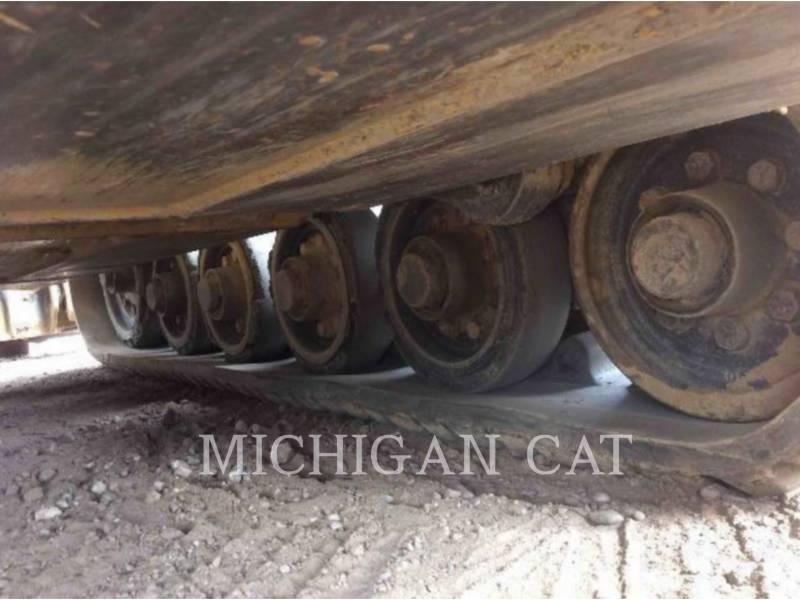 CATERPILLAR CARGADORES MULTITERRENO 257B3 equipment  photo 15