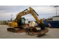 Equipment photo CATERPILLAR 311F RR TRACK EXCAVATORS 1