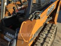 CASE CHARGEURS TOUT TERRAIN TR270 equipment  photo 20