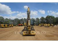 CATERPILLAR EXCAVADORAS DE RUEDAS M318D equipment  photo 8