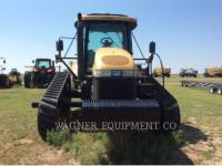 AGCO AG TRACTORS MT765B-UW equipment  photo 3