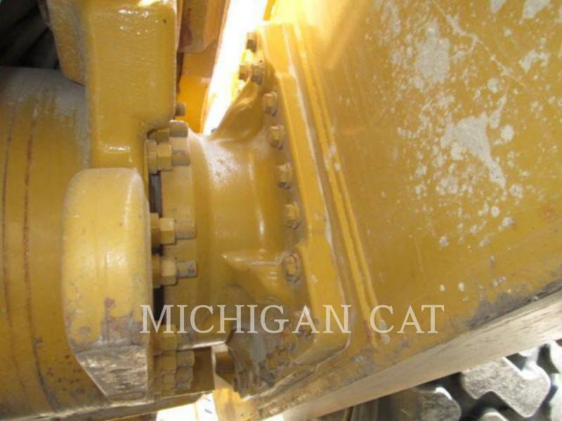 CATERPILLAR MOTONIVELADORAS 160M equipment  photo 18