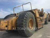 CATERPILLAR WHEEL TRACTOR SCRAPERS 631E equipment  photo 1