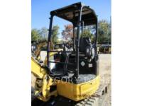 CATERPILLAR EXCAVADORAS DE CADENAS 303ECR equipment  photo 13