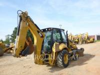 CATERPILLAR BAGGERLADER 420F ITCBE equipment  photo 7