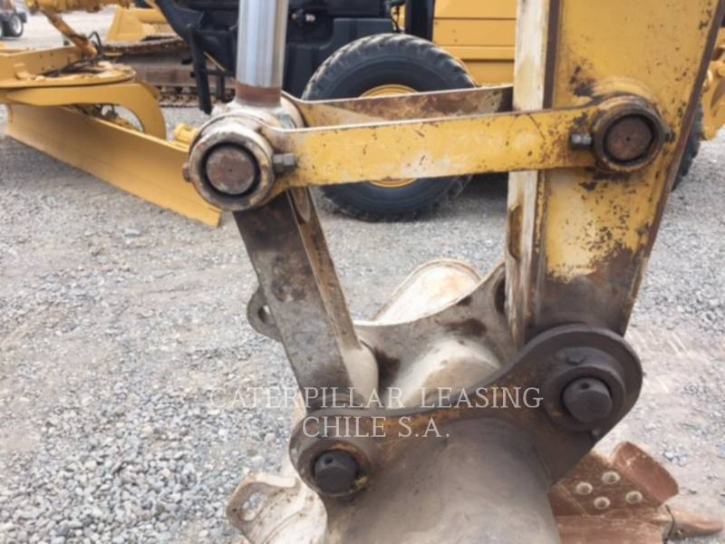 CATERPILLAR TRACK EXCAVATORS 312D2L equipment  photo 9