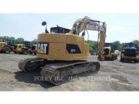 CATERPILLAR TRACK EXCAVATORS 321DLCR equipment  photo 4
