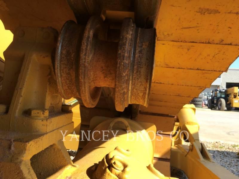 CATERPILLAR TRACTORES DE CADENAS D6R LGP DS equipment  photo 12