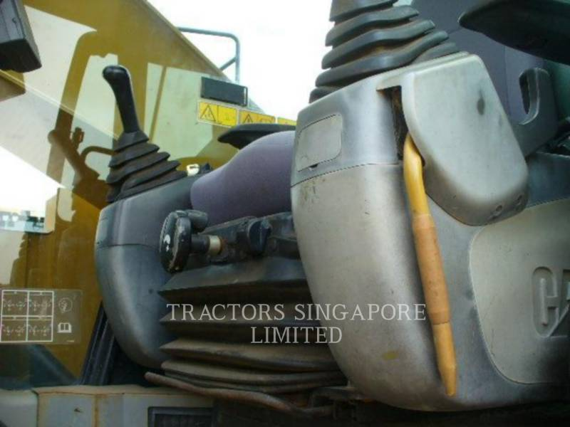CATERPILLAR EXCAVADORAS DE CADENAS 321DLCR equipment  photo 14