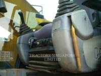 CATERPILLAR KOPARKI GĄSIENICOWE 321DLCR equipment  photo 14