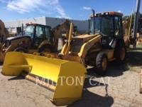 Equipment photo JOHN DEERE 310SE RETROESCAVADEIRAS 1