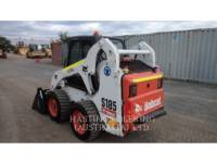 BOBCAT SKID STEER LOADERS S185_BC equipment  photo 6
