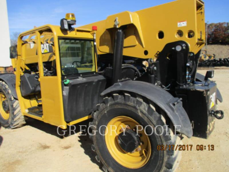 CATERPILLAR TELEHANDLER TL1055 equipment  photo 4