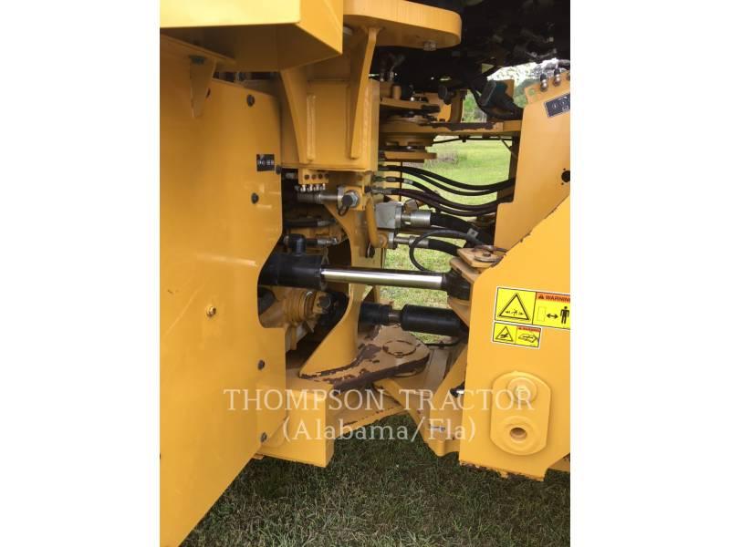 CATERPILLAR CHARGEURS SUR PNEUS/CHARGEURS INDUSTRIELS 950M equipment  photo 12