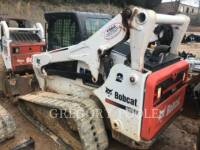 BOBCAT CHARGEURS TOUT TERRAIN T870 equipment  photo 3
