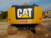 CATERPILLAR TRACK EXCAVATORS 329E L equipment  photo 13