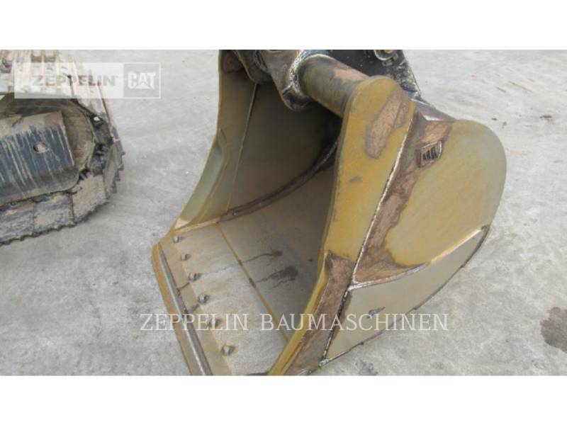 KOMATSU LTD. KOPARKI GĄSIENICOWE PC240NLC-1 equipment  photo 5