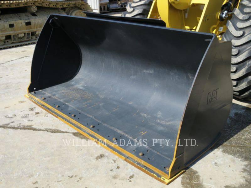 CATERPILLAR RADLADER/INDUSTRIE-RADLADER 910K equipment  photo 6