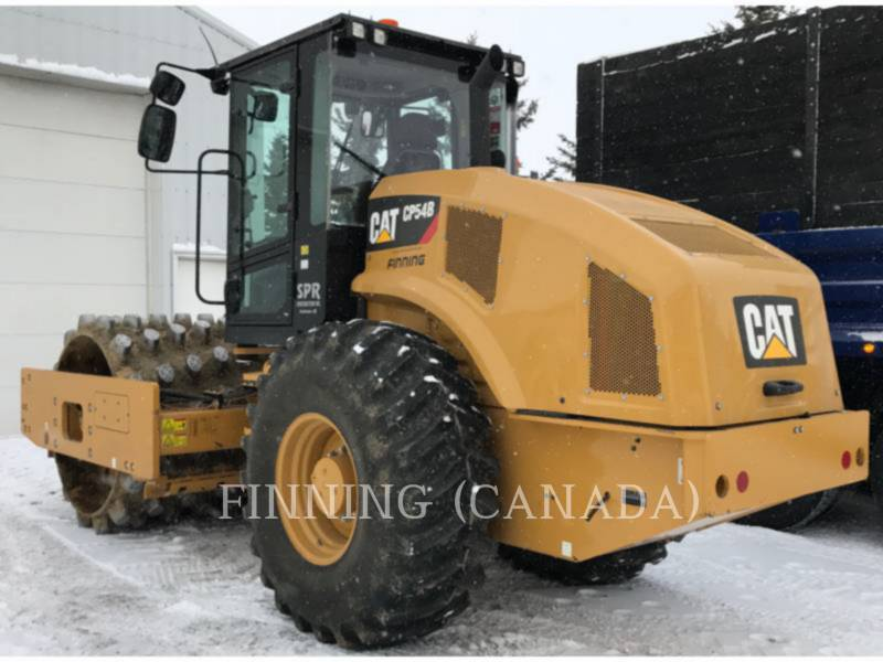 CATERPILLAR COMPACTADORES CP54B equipment  photo 4