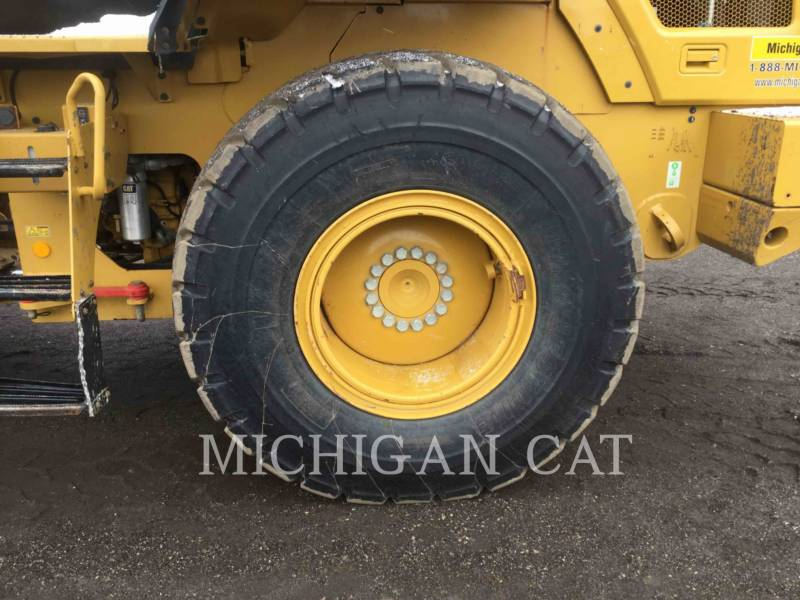 CATERPILLAR WHEEL LOADERS/INTEGRATED TOOLCARRIERS 930K RQ equipment  photo 21