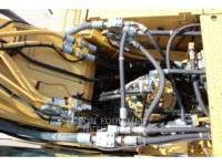CATERPILLAR KETTEN-HYDRAULIKBAGGER 330DL equipment  photo 16