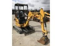CATERPILLAR 履带式挖掘机 301.7D CR equipment  photo 5