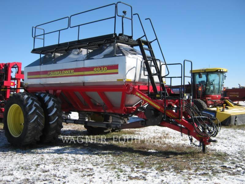 SUNFLOWER MFG. COMPANY OTROS SF9850-50D equipment  photo 8