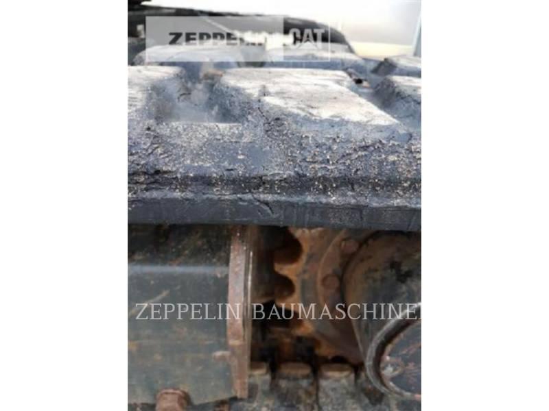 BOBCAT トラック油圧ショベル E50 equipment  photo 8