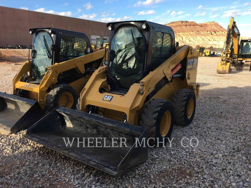 CATERPILLAR CHARGEURS COMPACTS RIGIDES 246D C3-H4 equipment  photo 5