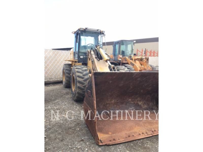 CATERPILLAR WHEEL LOADERS/INTEGRATED TOOLCARRIERS 924G HL equipment  photo 4
