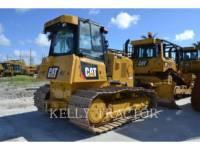 CATERPILLAR KETTENDOZER D 6 K2 LGP equipment  photo 2