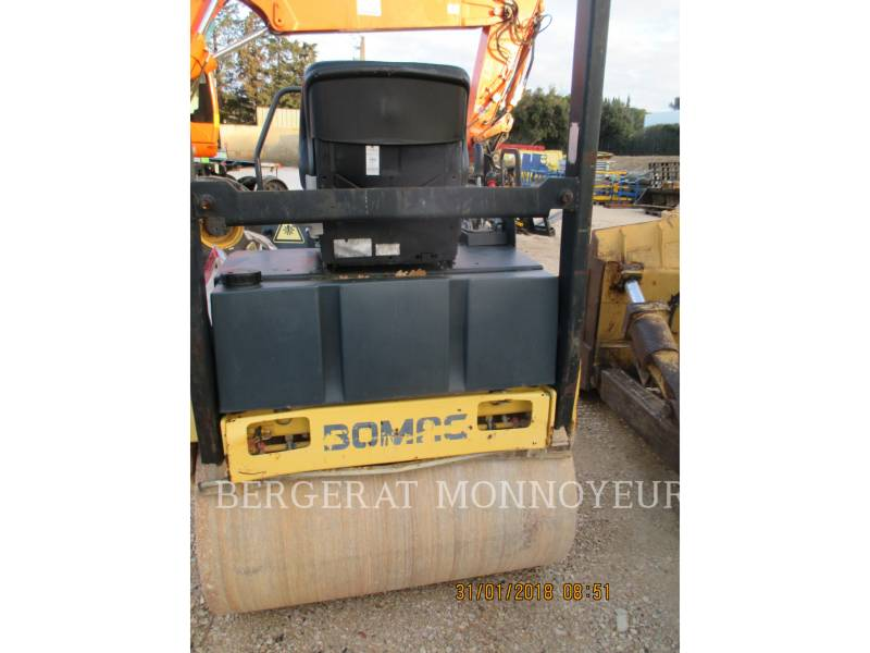 BOMAG COMPACTORS BW120AD equipment  photo 11