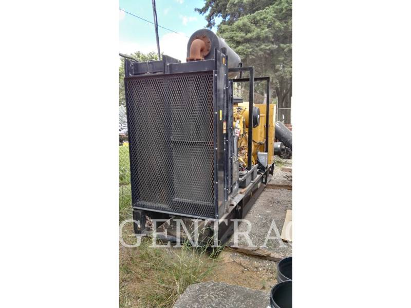 OLYMPIAN CAT PORTABLE GENERATOR SETS C15 equipment  photo 7