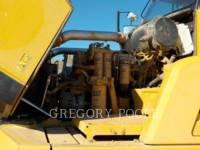 CATERPILLAR ARTICULATED TRUCKS 740B equipment  photo 16