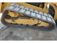CATERPILLAR 多様地形対応ローダ 289D equipment  photo 11