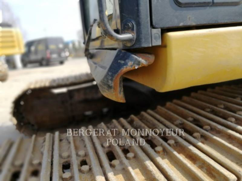 CATERPILLAR TRACK EXCAVATORS 320EL equipment  photo 16
