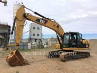 Equipment photo Caterpillar 320DL EXCAVATOARE PE ŞENILE 1