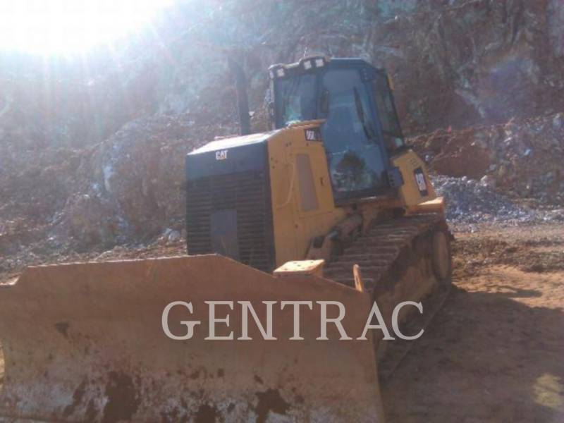 CATERPILLAR KETTENDOZER D6K2 equipment  photo 3