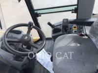 CATERPILLAR COMBINATION ROLLERS CS56 equipment  photo 2
