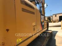 CATERPILLAR TRACK EXCAVATORS 330FL equipment  photo 10