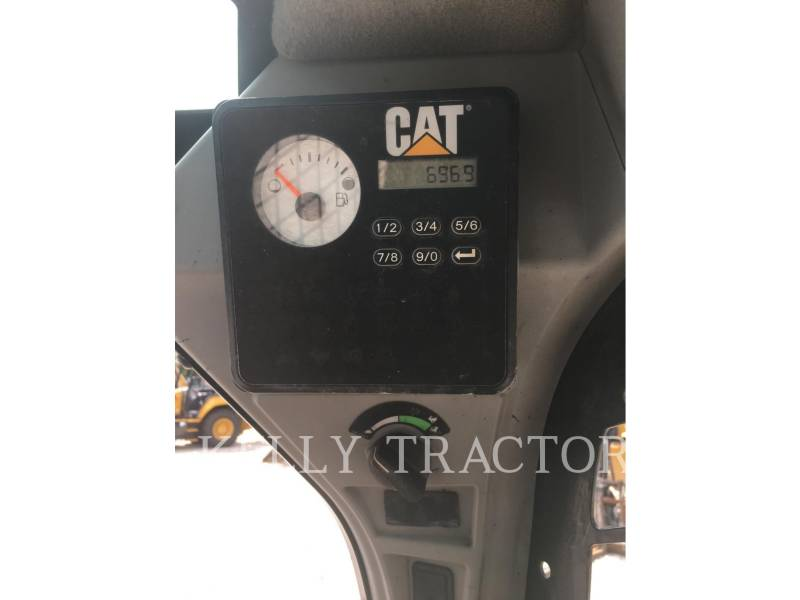 CATERPILLAR MULTI TERRAIN LOADERS 259D equipment  photo 14