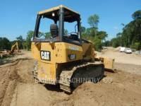 CATERPILLAR TRACTEURS SUR CHAINES D3K XL equipment  photo 3