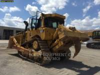 CATERPILLAR TRACTORES DE CADENAS D8TA equipment  photo 4