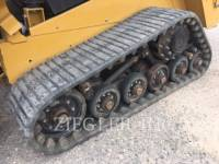 CATERPILLAR CARREGADEIRAS TODO TERRENO 257DS equipment  photo 8