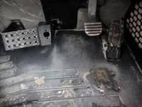 CATERPILLAR KNICKGELENKTE MULDENKIPPER 745C equipment  photo 12