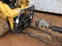 CATERPILLAR MINICARGADORAS 299D2XHP equipment  photo 11