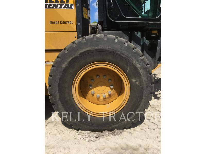 CATERPILLAR MOTONIVELADORAS 12M3 equipment  photo 15